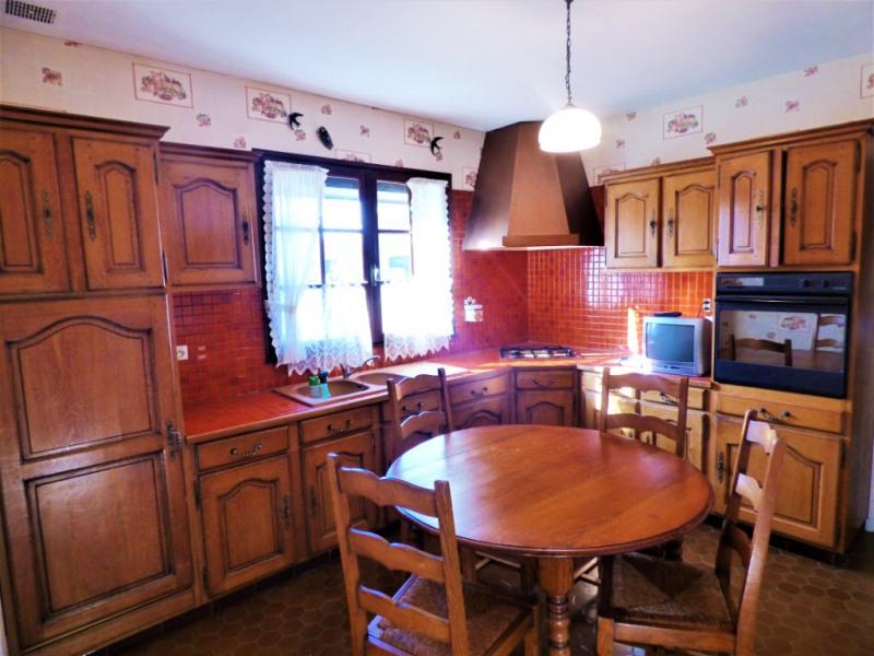 Vente maison / villa Lormont 262500€ - Photo 3