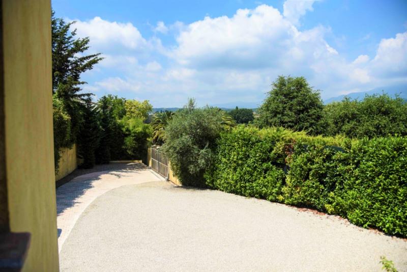 Vente de prestige maison / villa St paul de vence 790000€ - Photo 6