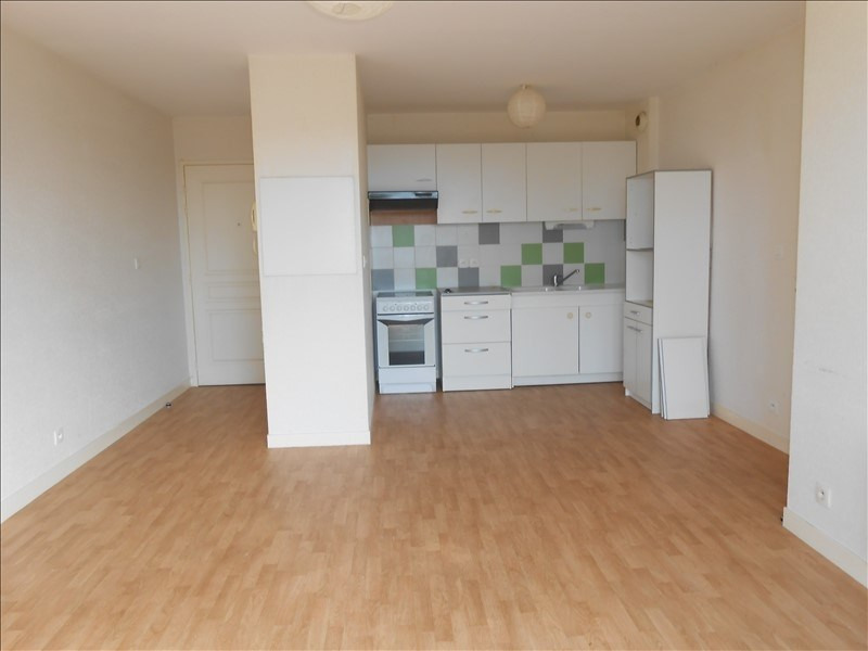 Vente appartement Niort 80 250€ - Photo 2