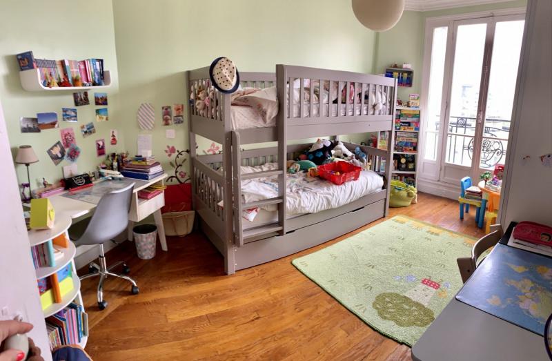Venta  apartamento Saint-mandé 936000€ - Fotografía 3