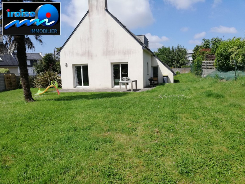 Sale house / villa Brest 355000€ - Picture 9