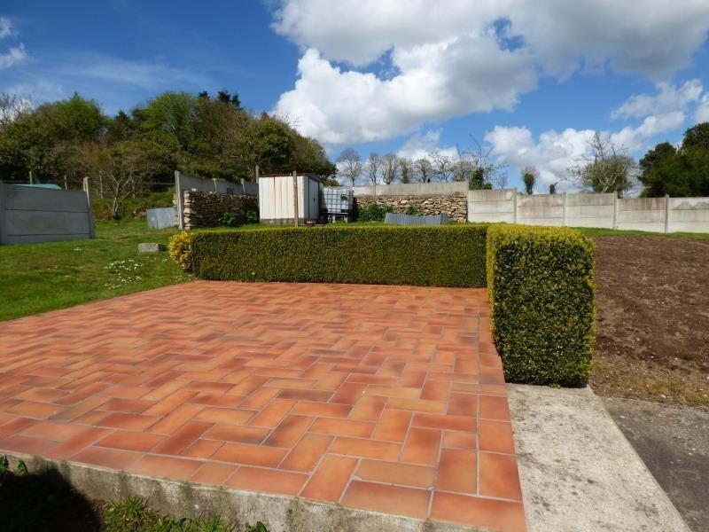 Vente maison / villa Plounevez moedec 118000€ - Photo 8