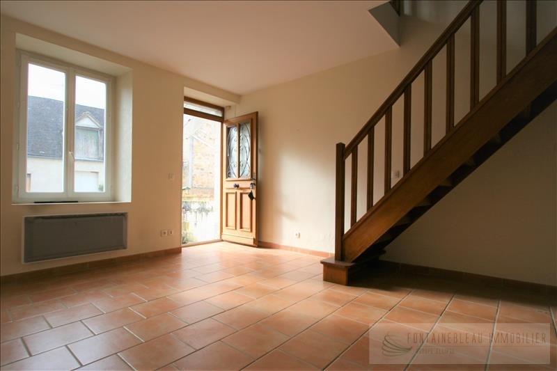 Vente maison / villa Fontainebleau 164000€ - Photo 2