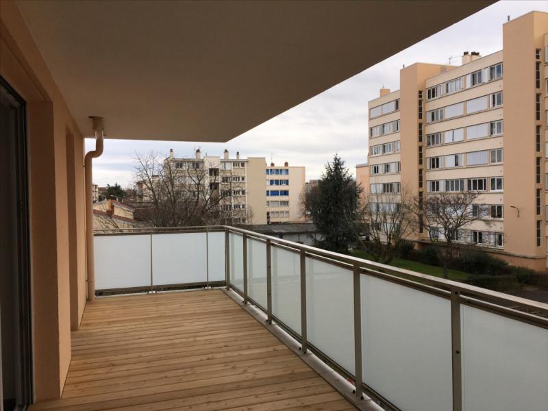 Location appartement Sainte-foy-les-lyon 860€ CC - Photo 1