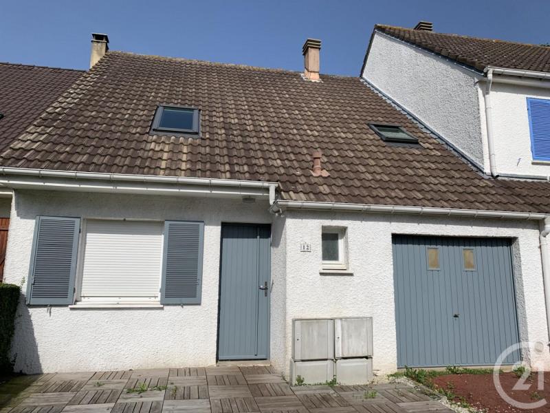 Sale house / villa Deauville 287000€ - Picture 1