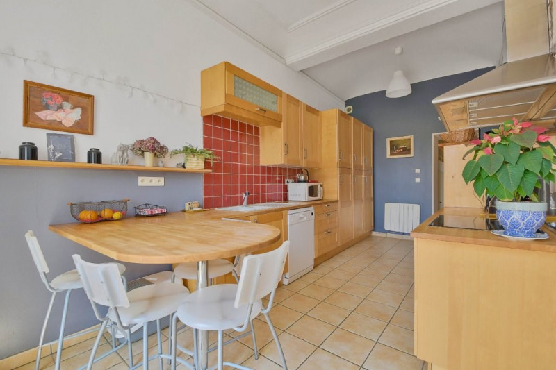 Vente maison / villa Denicé 298000€ - Photo 9