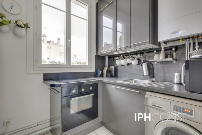 Vente appartement Neuilly sur seine 675000€ - Photo 4