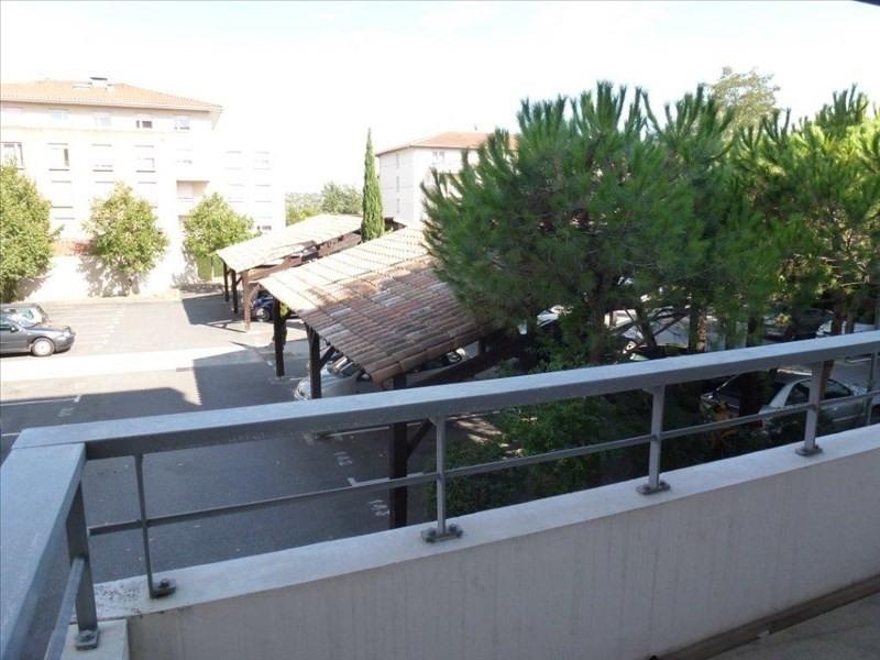 Alquiler  apartamento Toulouse 525€ CC - Fotografía 3