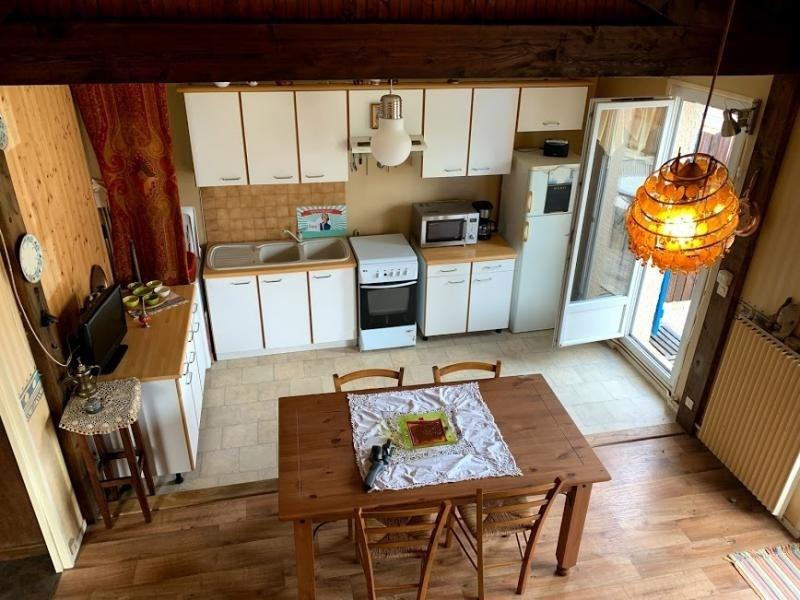 Sale house / villa Jaunay clan 113400€ - Picture 1