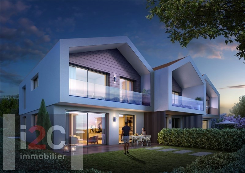 Vente appartement Prevessin-moens 720000€ - Photo 5