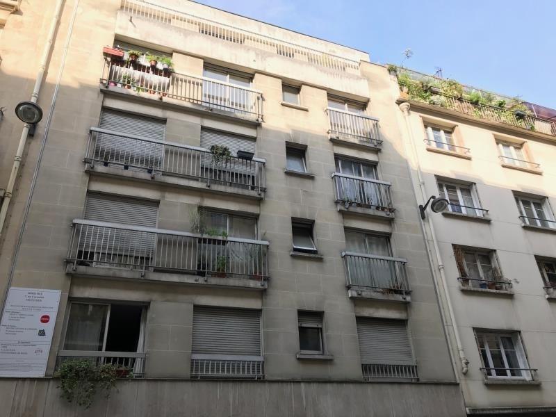 Sale apartment Paris 19ème 350000€ - Picture 4