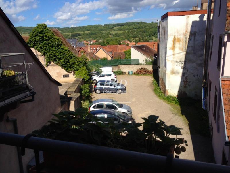 Affitto appartamento Wasselonne 485€ CC - Fotografia 3