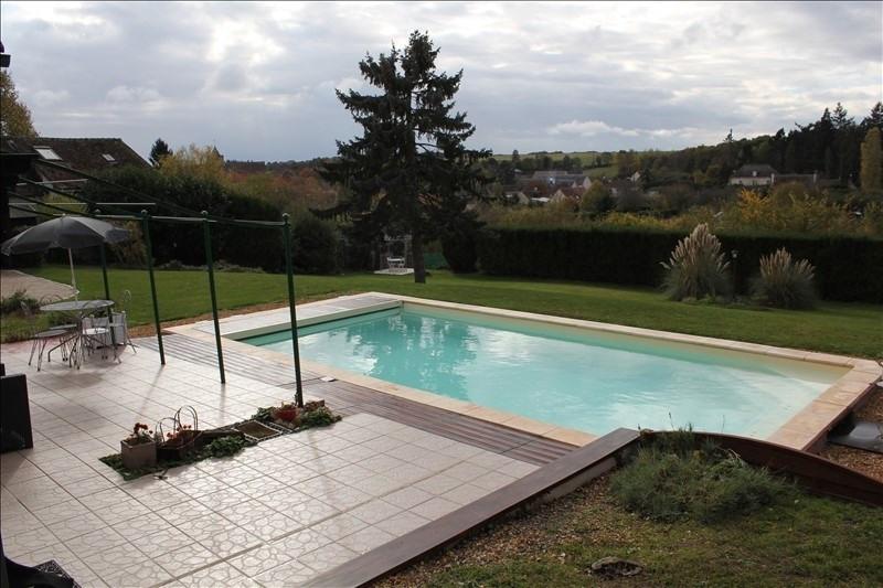 Revenda casa Maintenon 340000€ - Fotografia 8