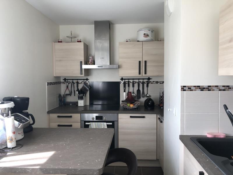 Sale apartment La roche sur foron 300000€ - Picture 7