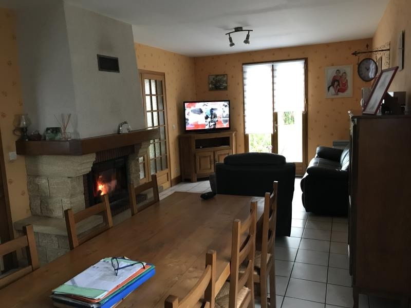 Sale house / villa Lessay 173 500€ - Picture 3