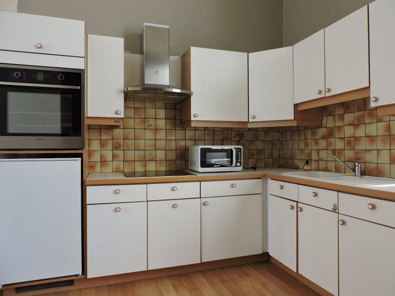 Rental apartment Agen 500€ CC - Picture 4