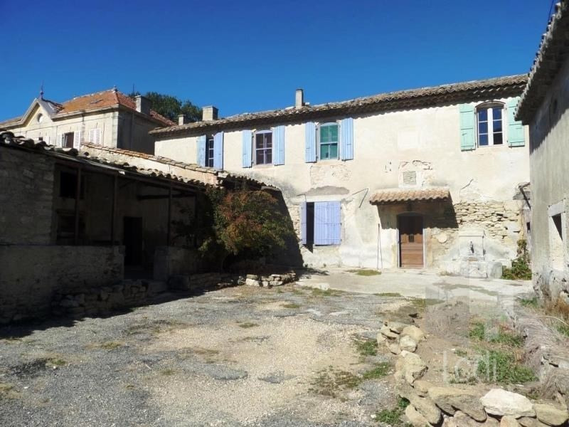 Vente de prestige maison / villa Grignan 595000€ - Photo 5