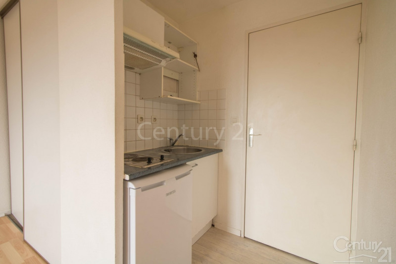 Sale apartment Toulouse 59 500€ - Picture 3
