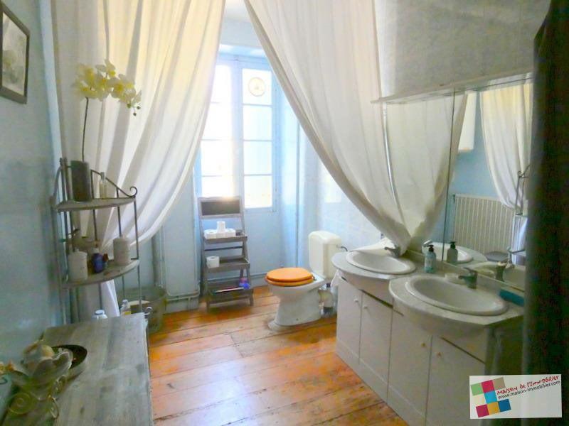 Sale house / villa Salles d'angles 418700€ - Picture 10