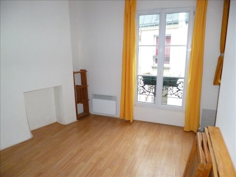 Venta  apartamento Paris 18ème 135000€ - Fotografía 4