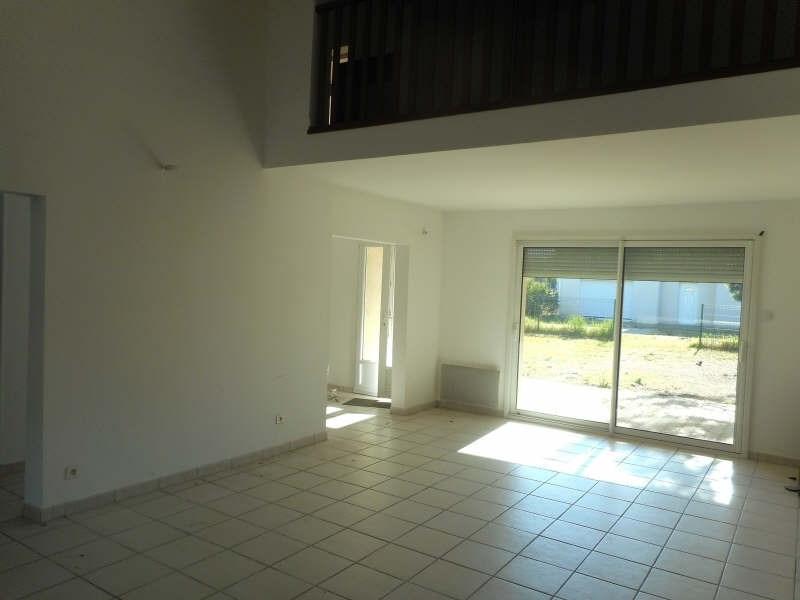 Venta  casa St palais sur mer 320250€ - Fotografía 4