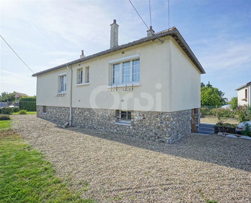 Sale house / villa Les andelys 138 000€ - Picture 1