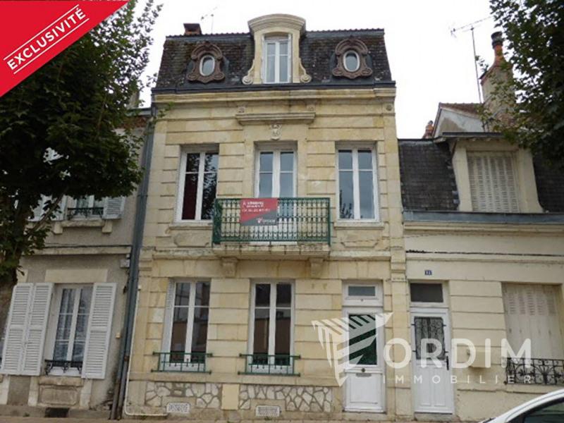 Vente maison / villa Cosne cours sur loire 226800€ - Photo 17