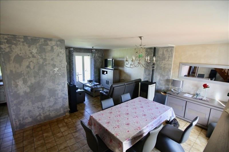 Sale house / villa Breteuil sur iton 179000€ - Picture 8