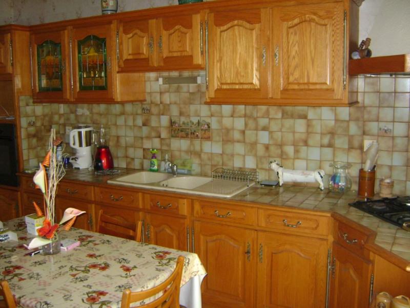 Vente maison / villa Neuville sur brenne 176000€ - Photo 3