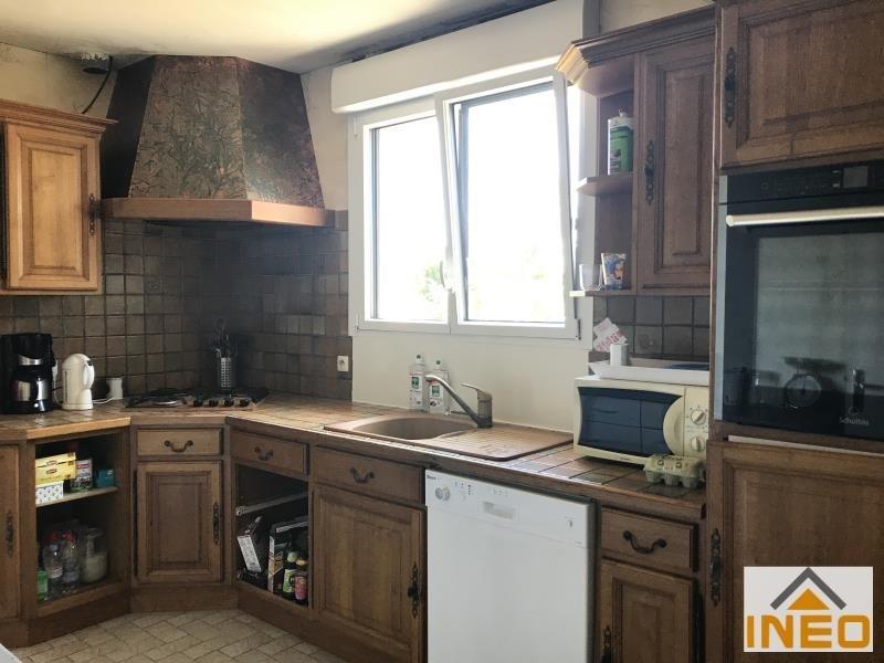 Vente maison / villa Bedee 259500€ - Photo 3