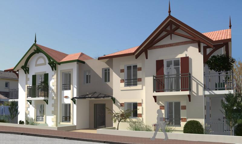 A vendre arcachon - appartement T4 - 85m²