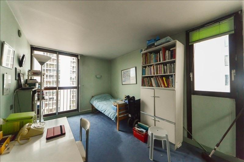 Vente appartement Paris 15ème 1040000€ - Photo 8