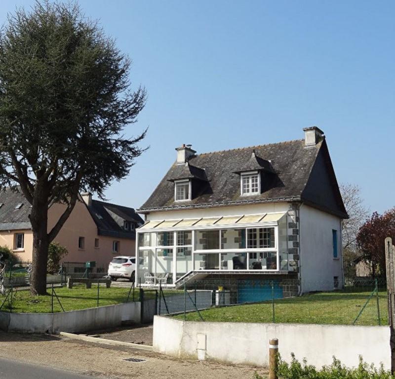 Sale house / villa Plussulien 89000€ - Picture 1
