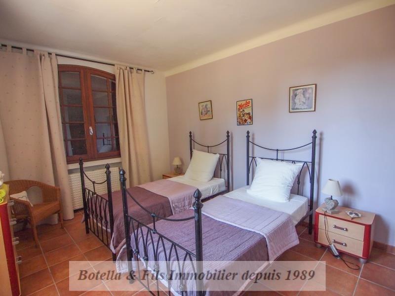 Verkoop  huis Uzes 368000€ - Foto 10