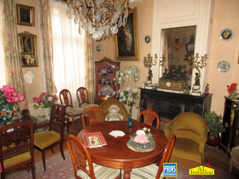 Vente maison / villa Saint omer 158 500€ - Photo 3
