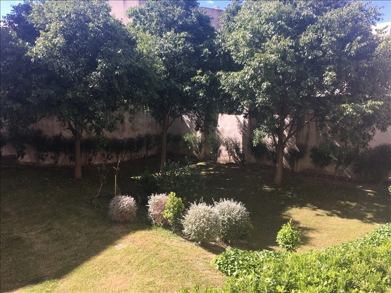 Vente appartement Nimes 135 000€ - Photo 2