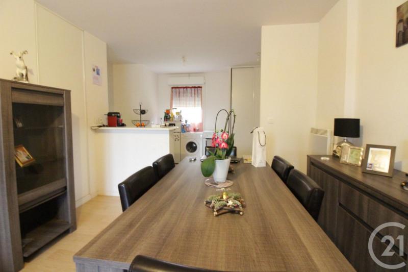 Vendita appartamento Touques 135000€ - Fotografia 3