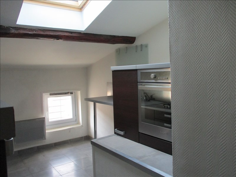 Rental apartment Montelimar 560€ CC - Picture 2