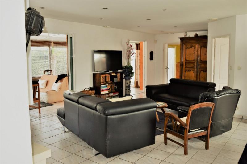 Vente maison / villa Givrand 360700€ - Photo 2