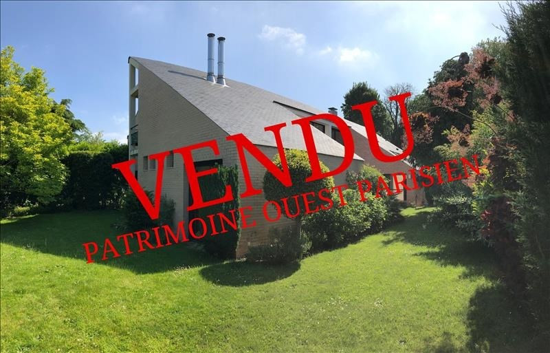Deluxe sale house / villa Noisy le roi 1 220 000€ - Picture 1