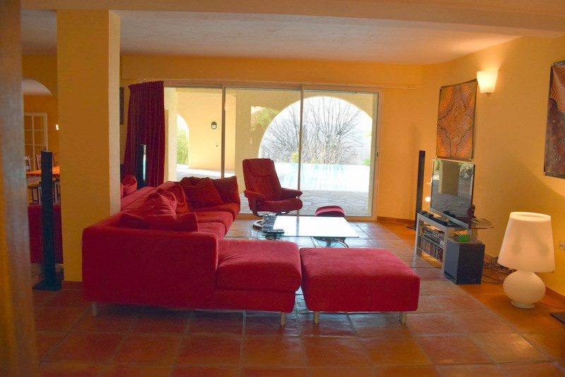 Deluxe sale house / villa Tourrettes 925 000€ - Picture 6