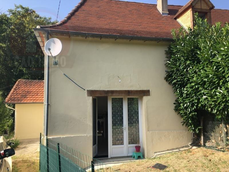 Sale house / villa La force 89000€ - Picture 1