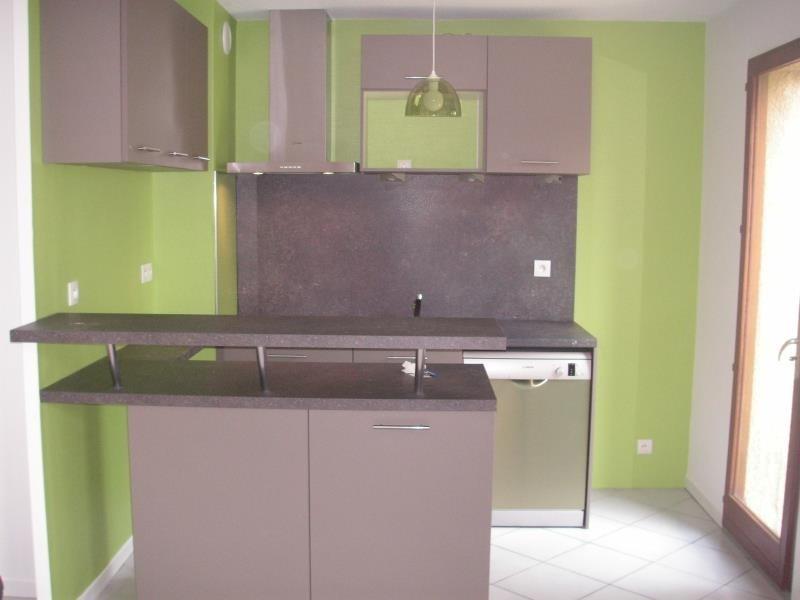 Rental house / villa Toulouse 673€ CC - Picture 4