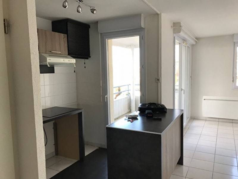 Sale apartment Colomiers 124 500€ - Picture 2