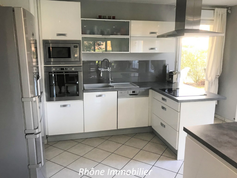 Vente appartement Meyzieu 399 000€ - Photo 4
