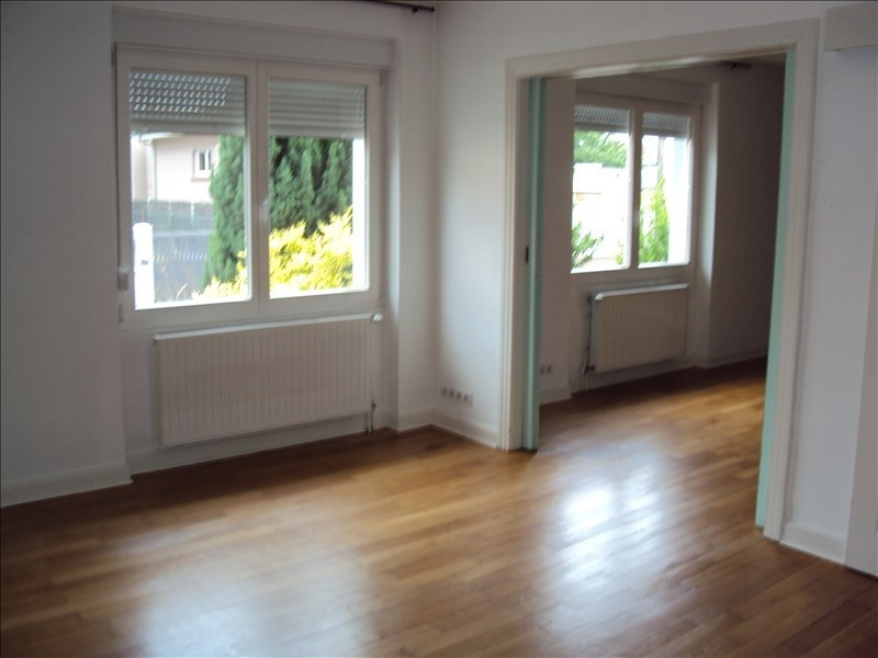 Vente appartement Riedisheim 147000€ - Photo 3