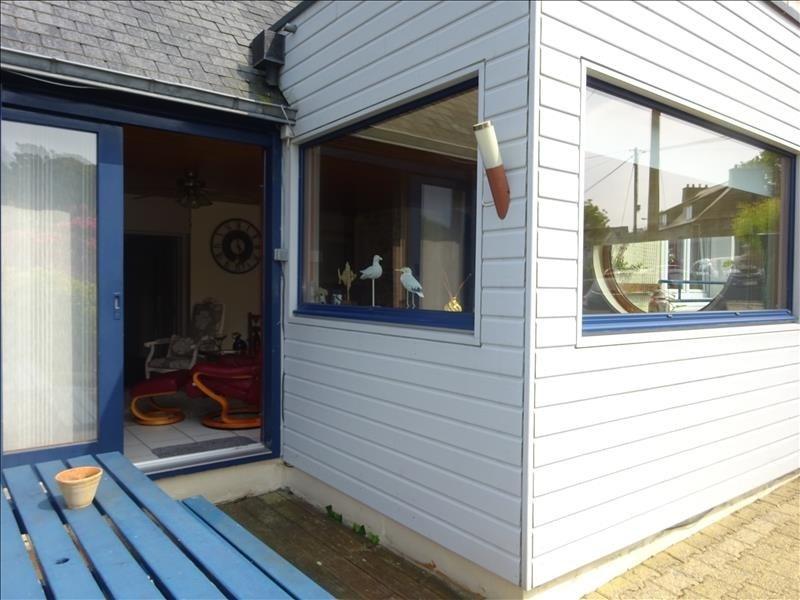 Vente maison / villa Landeda 262000€ - Photo 8