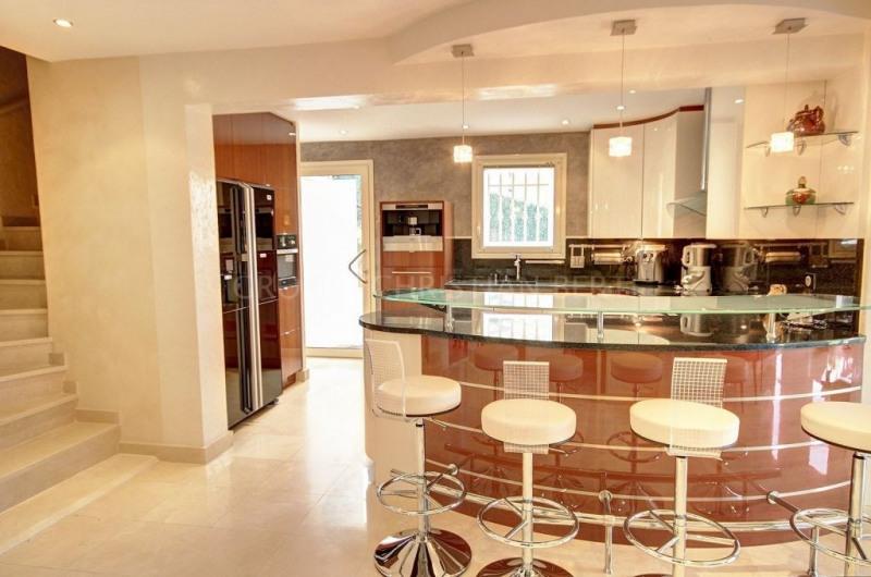 Vente de prestige maison / villa Mandelieu la napoule 970000€ - Photo 6