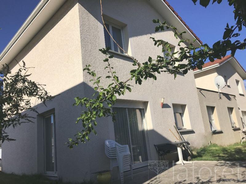 Sale house / villa Bourgoin jallieu 205000€ - Picture 1
