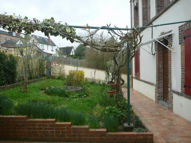 Vente maison / villa Lisieux 142000€ - Photo 11
